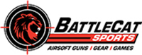 BattleCat Sports in Anderson SC – Airsoft Guns, Gear, & Guns